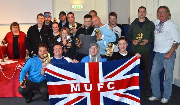 Surrey Community Football League