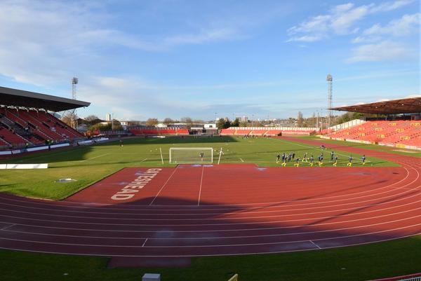 Gateshead 2 - Woking 1