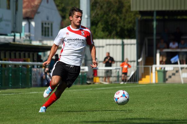 Woking 0 - 0 Fulham XI
