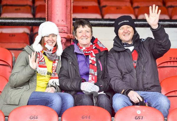 AtG at Grimsby
