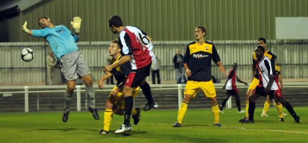 Woking 0 - Southampton XI 4