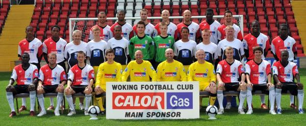 Team Photo 2009