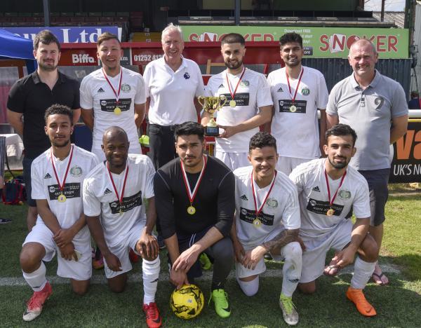 Cardinal Gold Cup