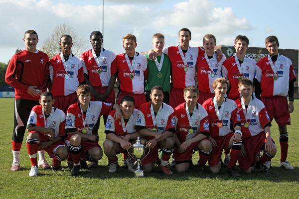 Ryman Youth Cup Final