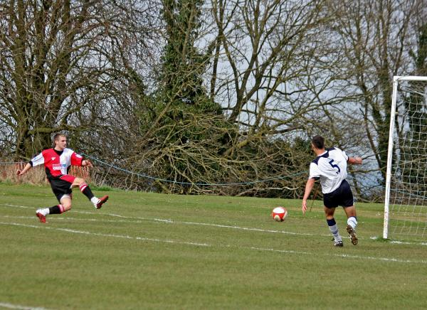 Woking u19s 2 - 1 Tottenham Hotspur