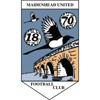 Maidenhead United New Date