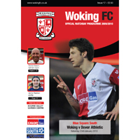 Saturday's matchday programme
