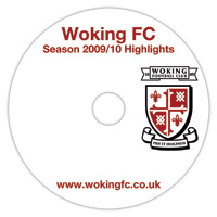 Season Highlights DVD