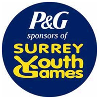 Surrey Youth Games 2010
