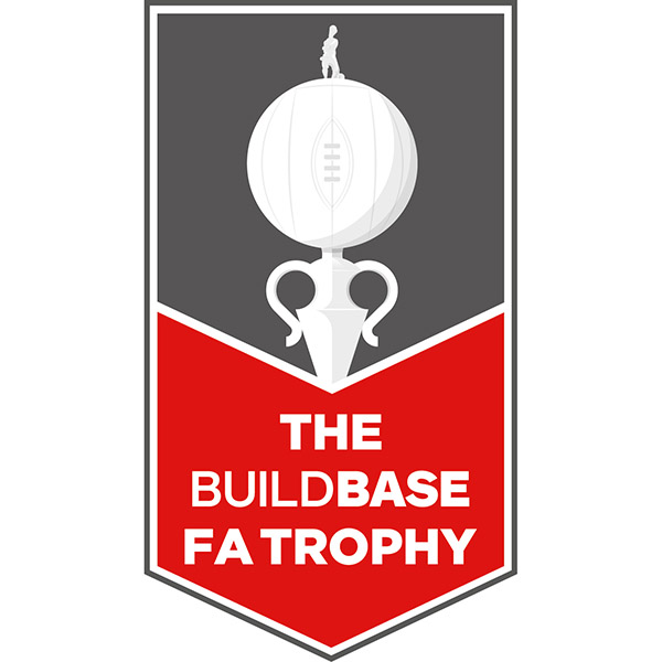 FA Trophy First Round Draw