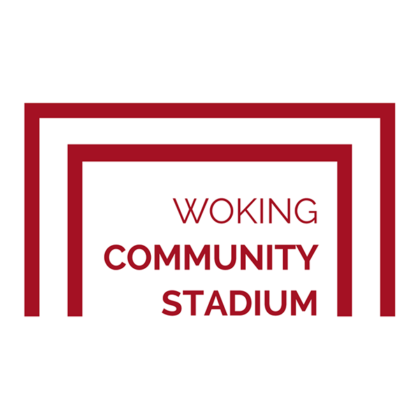 Woking Community Stadium website goes live!