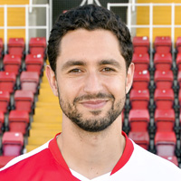 Woking Football Club Player of the Decade