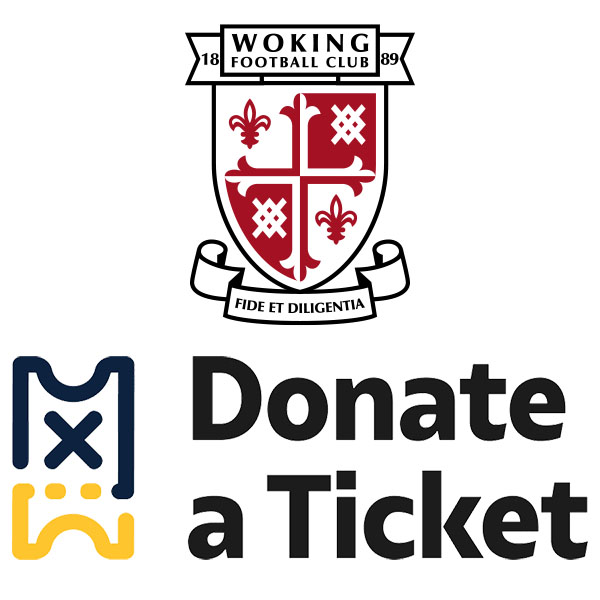 Donate A Ticket