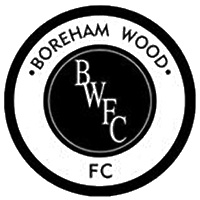 Boreham Wood v Woking