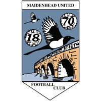 Maidenhead get the victory