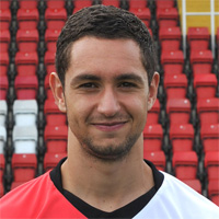 Giuseppe Sole returns to Woking
