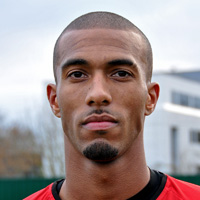Reiss Noel joins Woking