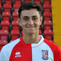 Jay Davies joins St Neots Town on loan