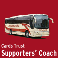 Supporters' Coach to Eastbourne
