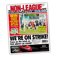 The Non-League Paper this Sunday