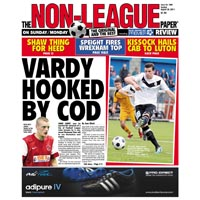 The Non-League Paper: Featured Game