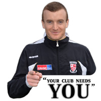 Reminder: YOUR club needs you!