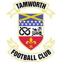 Woking v Tamworth