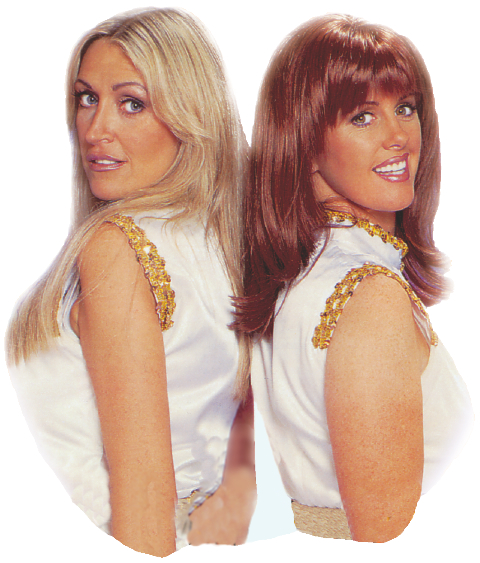 An ABBA Evening with the FABBA Girls