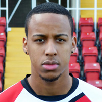 Pires joins Boreham Wood on loan