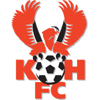Woking v Kidderminster Harriers