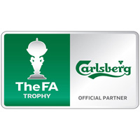 The FA Trophy 1st Round