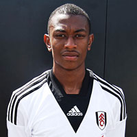 Fulham Winger Joins on Loan