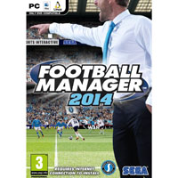 Have you bought Football Manager 2014?