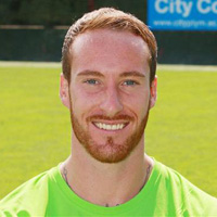 Former Argyle Keeper Signs for the Cards