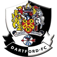 Dartford v Woking