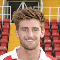 Joey Jones signs for 2015/16