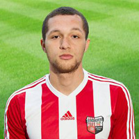 Lionel Stone joins on loan from Brentford