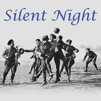 Silent Night: A unique and special evening