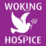 Shirt Auction in aid of Woking Hospice