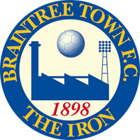 Cards travel to Braintree Town on Tuesday