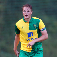 Norwich City defender joins on loan