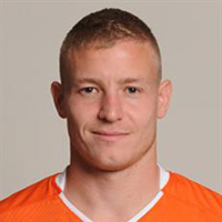 Scott Griffiths joins on loan from Luton