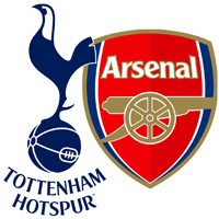 Tottenham v Arsenal LIVE on the BIG SCREEN