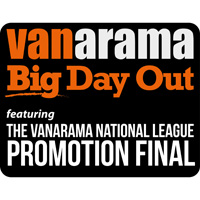 Vanarama Big Day Out is back!