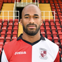Woking show grit for draw to move closer to safety