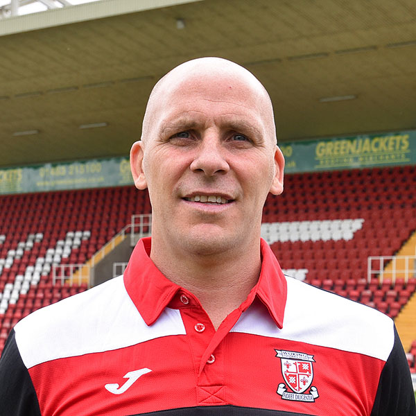 Woking appoint new Assistant Manager