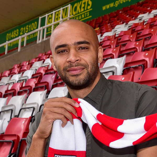 Cards make Orlu their first signing