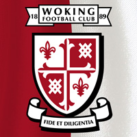 Woking v Sutton United - Segregated