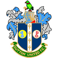 Sutton United v Woking - Kick Off Change - Again