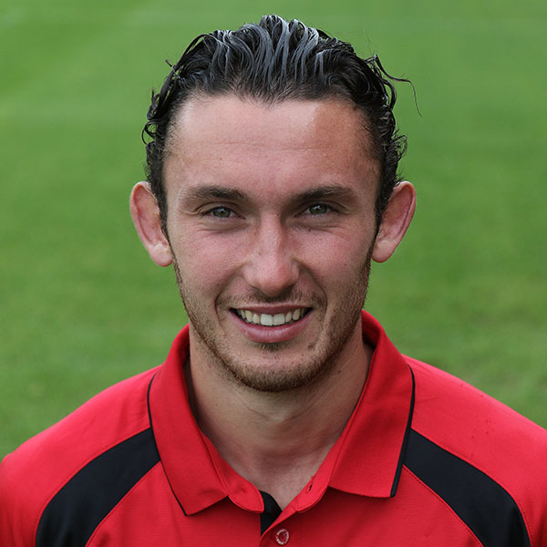 Matt Young signs for Woking